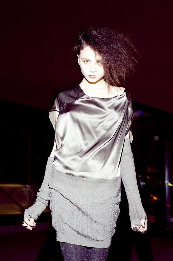 """Fast Fashion From New York"" lookbook. Изображение № 5."