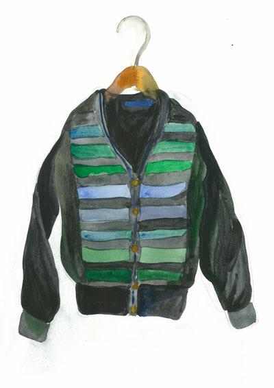 Вмагазин Twins Shopp пришла коллекция осень-зима08–09. Изображение № 4.