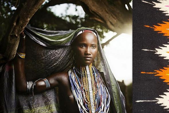 Страсти по Африке. Изображение № 3.