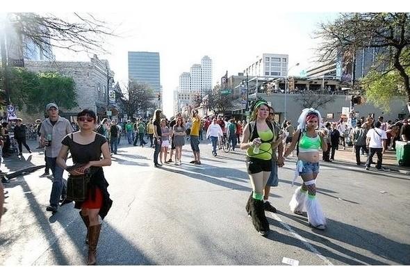 Изображение 18. SXSW 2011: рассказ о фестивале.. Изображение № 21.