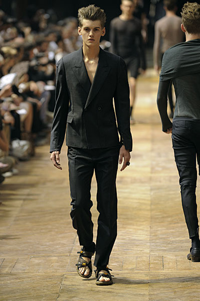 Paris Fashion Week. Изображение № 49.