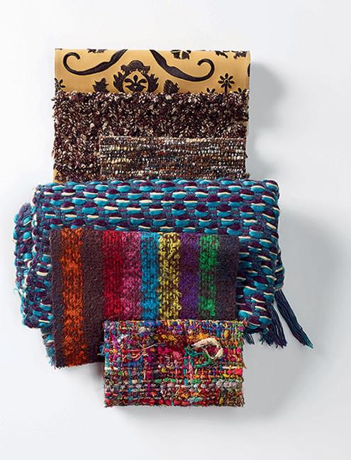 Тренды в текстиле 2012/13. Изображение № 13.