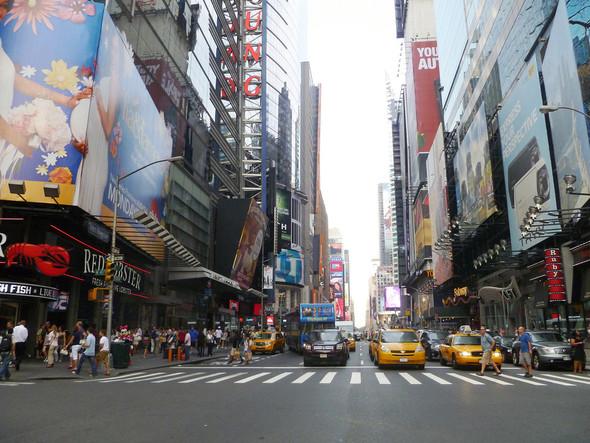 Дневник модели: Нью-Йорк, квартира и первые кастинги. Изображение № 3.
