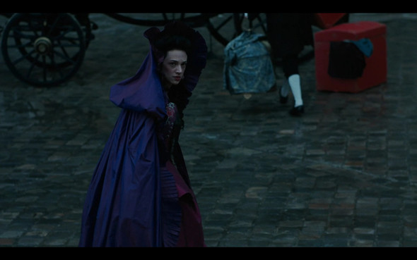 Movie-Looks: «Мария Антуанетта». Изображение № 15.