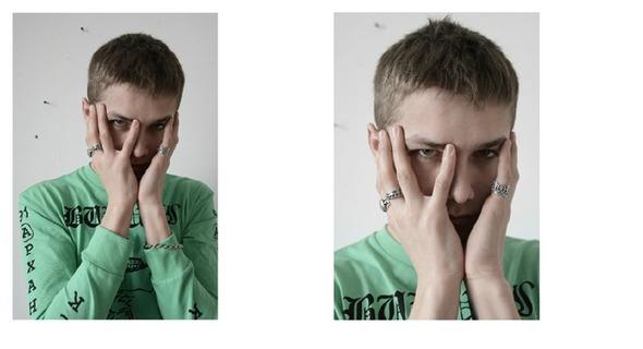 Лукбук: Gosha Rubchinskiy FW 2012. Изображение № 15.