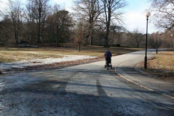 Изображение 83. Спортмастер: здоровый и активный образ жизни в Швеции.. Изображение № 33.