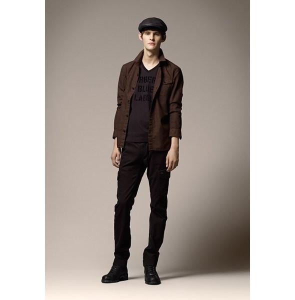Мужские лукбуки: Balmain, DKNY, Comme des Garcons и другие. Изображение № 70.
