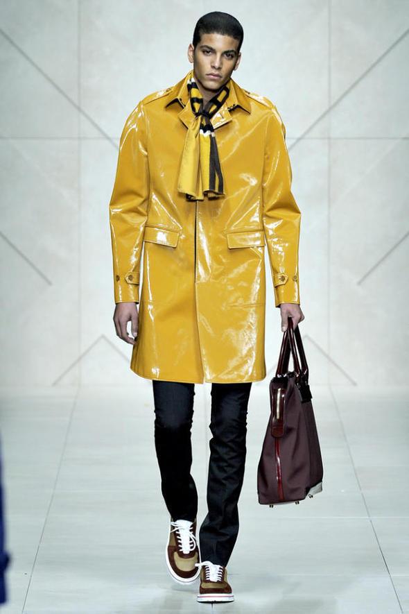 Изображение 25. Milan Fashion Week. Часть 1.. Изображение № 41.