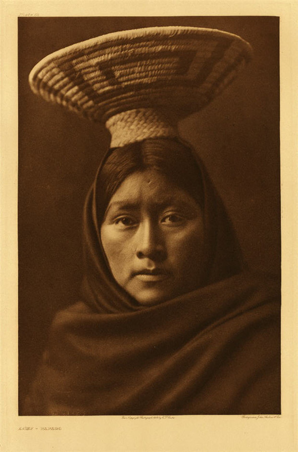 Американские индейцы. Изображение № 20.