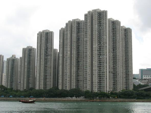 Китай-Гонконг. Изображение № 9.