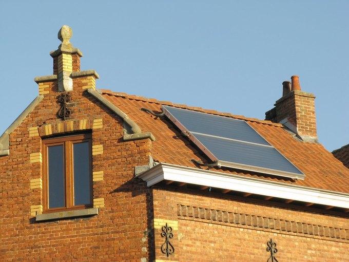IKEA начала продажи солнечных батарей. Изображение № 1.