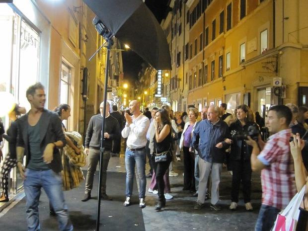 VFNO Roma 2012. Изображение № 17.