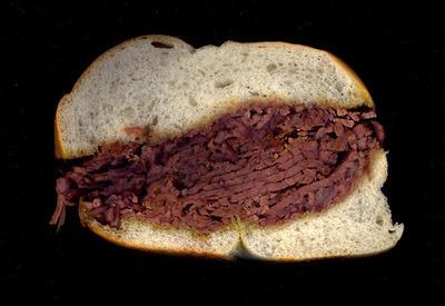 Scanwiches. Аты сканируешь свой сэндвич?. Изображение № 21.