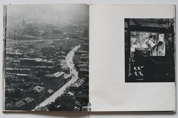 Erich Einhorn. Москва 1959. Изображение № 18.