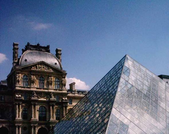 История Парижа. Изображение № 4.
