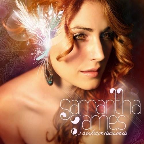 Samantha James. Subconscious. Великолепно. Изображение № 1.