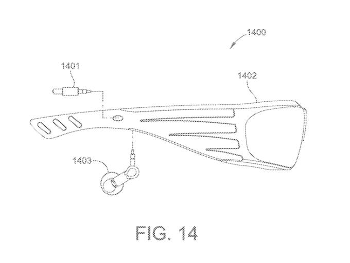 Microsoft купит пакет патентов на носимые компьютеры за $200 млн. Изображение № 4.