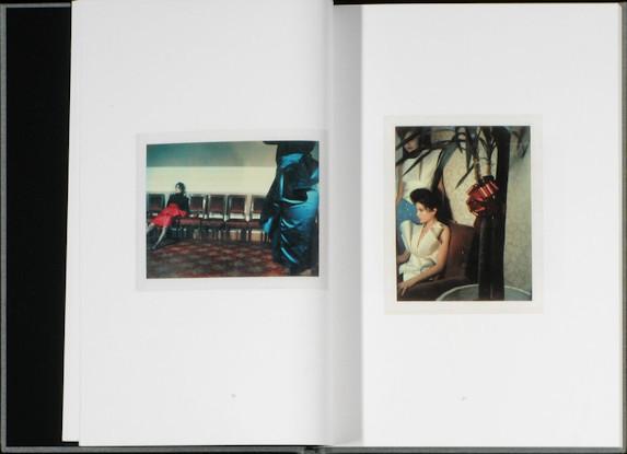 20 фотоальбомов со снимками «Полароид». Изображение №122.