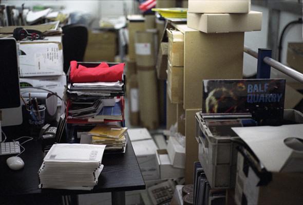 Офис Rough Trade, Лондон. Изображение № 13.