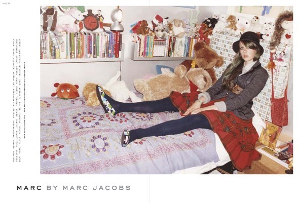 -70% at Marc Jacobs Moscow!. Изображение № 12.