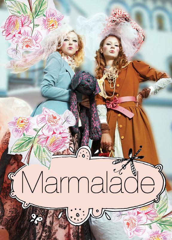 Мармелад – сладко ноне приторно. Изображение № 7.