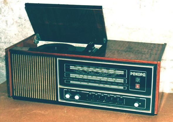Радиоприемники в стиле ретро. Изображение № 27.