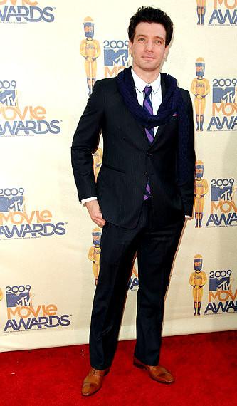 Наряды сMTV Movie Awards 2009. Изображение № 14.