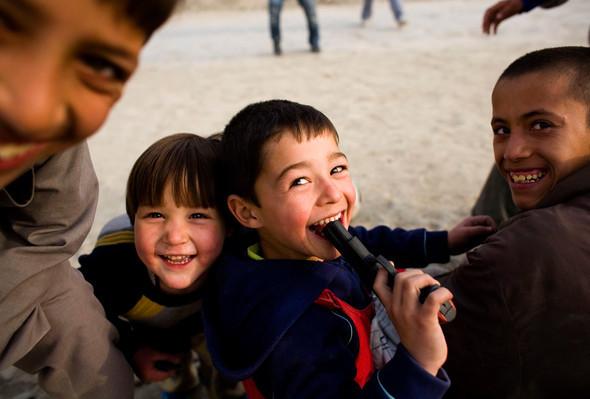 Афганистан. Военная фотография. Изображение № 234.