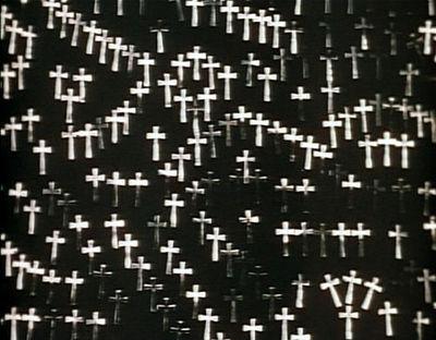 Только потому что крест-часть вторая. Изображение № 110.