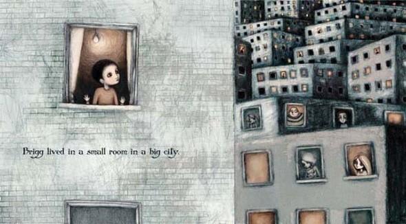 Изображение 24. Сказки на ночь от Лизы Эванс (Lisa Evans).. Изображение № 37.