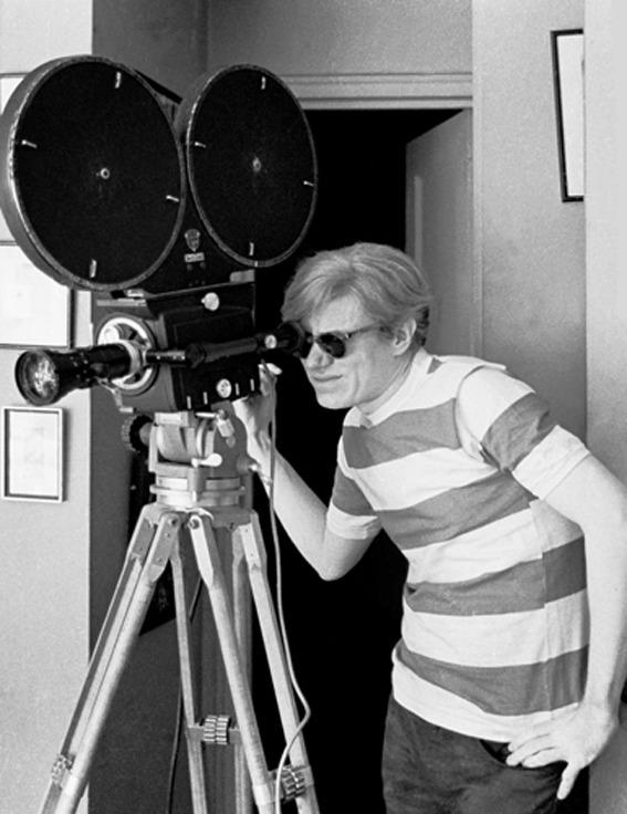В МоМА покажут неизвестный фильм Энди Уорхола о серферах. Изображение № 2.