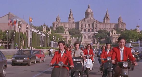 Прорыв: Фильм «Девушки в беде» Уита Стиллмана. Изображение № 33.