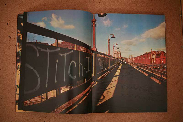 Не ждали: 8 альбомов о стрит-арте. Изображение № 59.