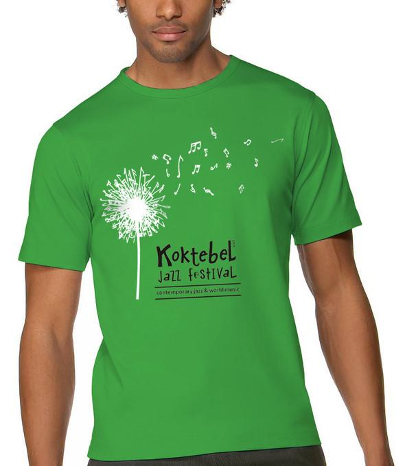 Изображение 3. Кастинг принтов для футболок SEKTA: Koktebel Jazz Fest.. Изображение № 3.