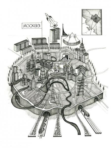 10 главных проектов Венецианской архитектурной биеннале. Изображение № 5.