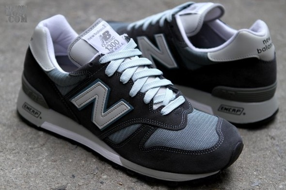 New Balance Spring 2012 Releases @ Kith. Изображение № 9.