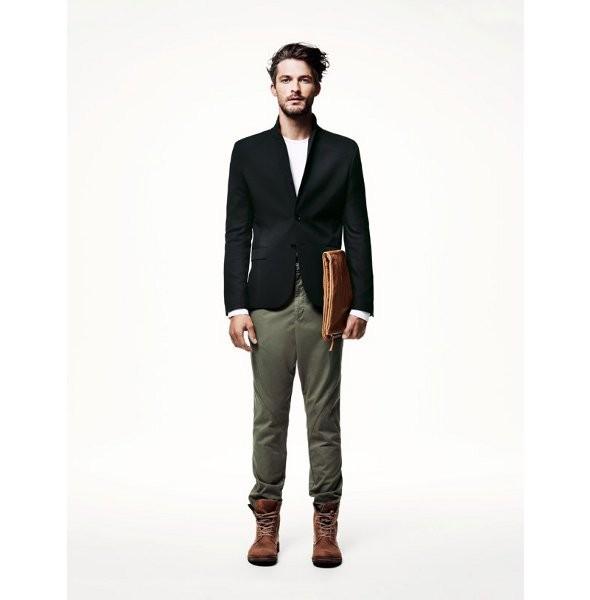 Мужские лукбуки: H&M, Zara и другие. Изображение № 4.