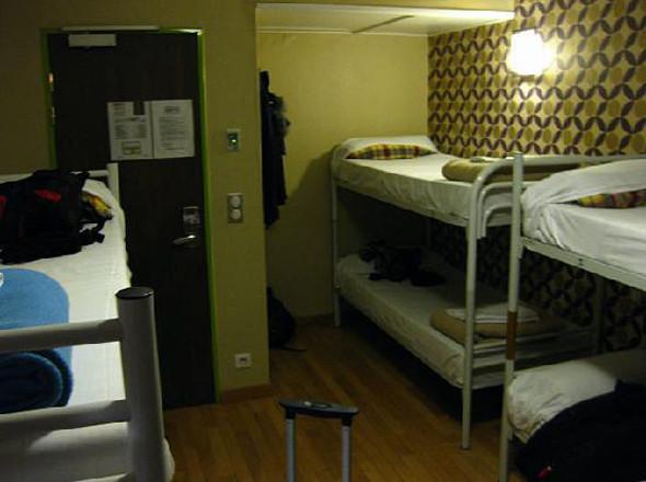 10 европейских хостелов, в которых приятно находиться. Изображение № 109.