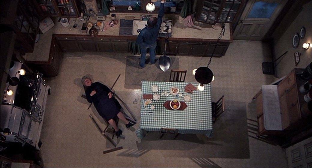 Экскурсия по мотелю из «Психо». Изображение №19.