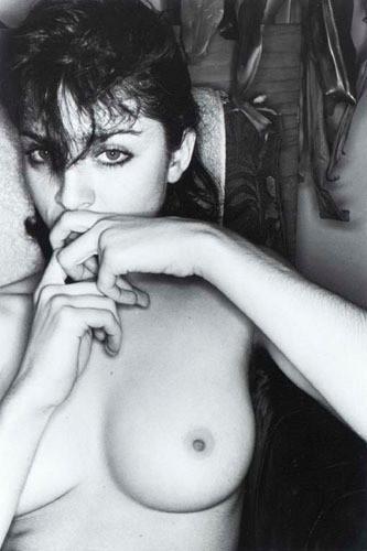 Части тела: Обнаженные женщины на фотографиях 70х-80х годов. Изображение № 105.