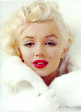 Изображение 62. Marilyn Monroe, pin-up girl.. Изображение № 58.