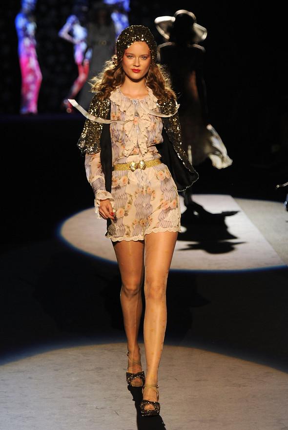 New York Fashion Week Spring 2012: День седьмой. Изображение № 9.