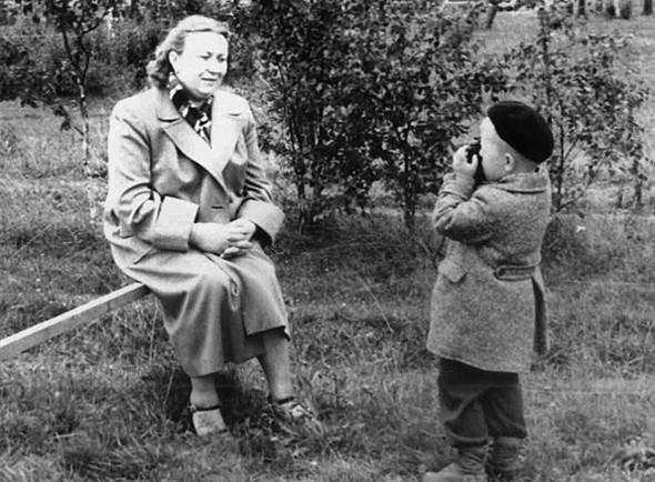 Фотографии из СССР. Изображение № 52.