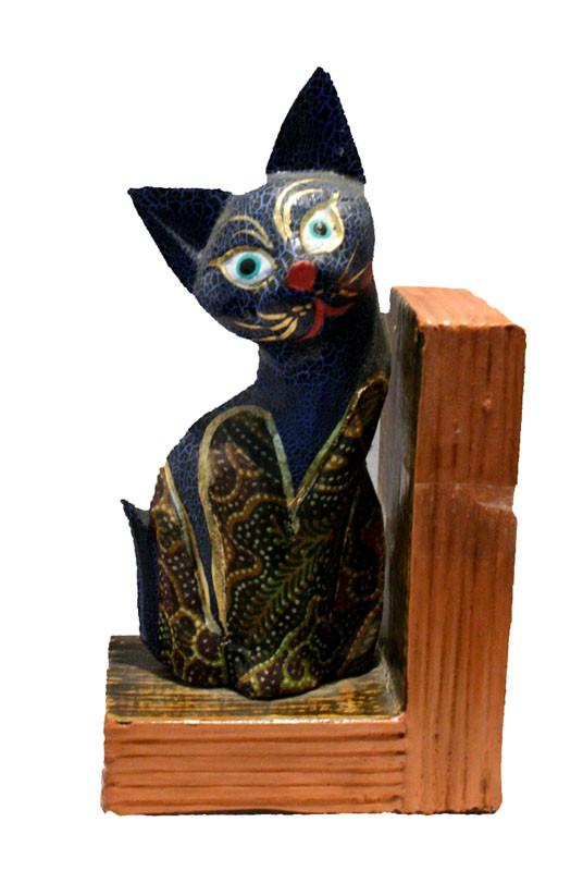Кошки в интерьере. Изображение № 40.
