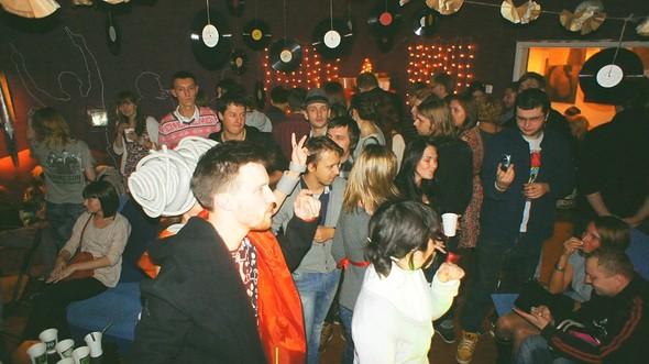 Вечеринка 07.04. DADA club. Изображение № 5.