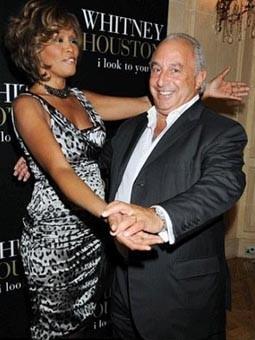 """ЛЕГЕНДА """" – 46″. Whitney Houston. Изображение № 8."""