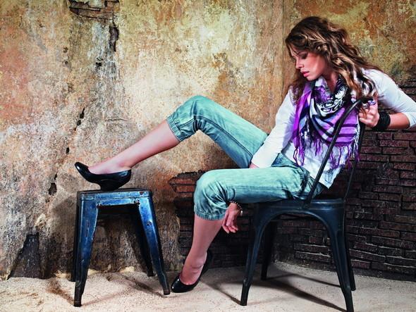 Garcia Jeans. Изображение № 10.