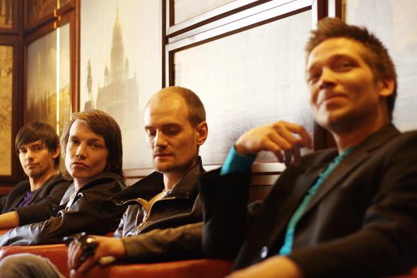 Концерт группы МутльтFильмы в Петербурге. Изображение № 5.
