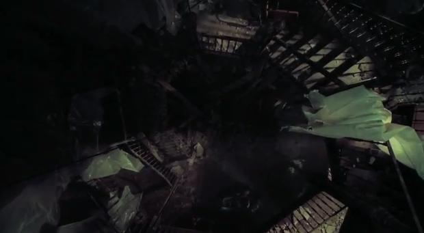 Первые пять минут нового сезона «Американской истории ужасов» можно посмотреть на YouTube. Изображение № 11.