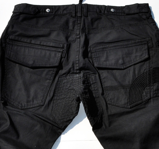 Osloh Bicycle Jeans. Изображение № 1.